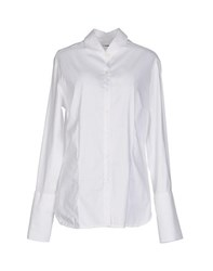 Seventy Shirts Shirts Women White