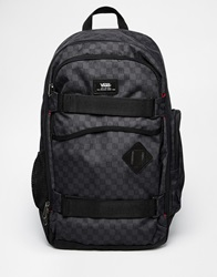 Transient Ii Backpack Black