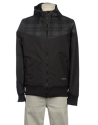 Ezekiel Jackets Black