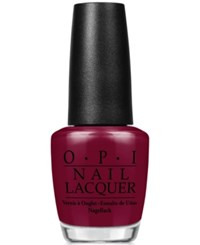 Opi Nail Lacquer We The Female
