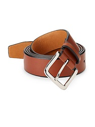 Cole Haan 35Mm Leather Belt