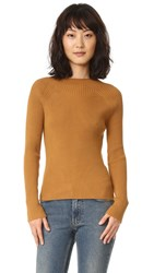 Won Hundred Vega Sweater Bone Brown