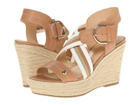 Tommy Hilfiger Ignacia Sable Multi Women's Wedge Shoes