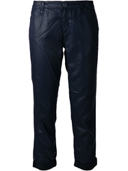 Adriano Goldschmied 'Tristian' Trousers Blue
