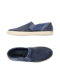 Napapijri Footwear Low Tops And Trainers Men Slate Blue