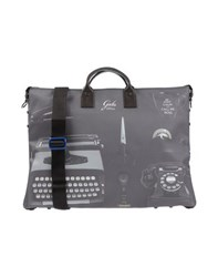 Gabs Bags Handbags Men Grey