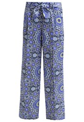 Banana Republic Trousers Blue