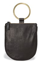 Otaat Myers Collective Medium Ring Pouch Black
