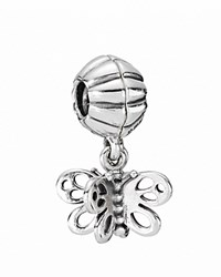 Pandora Design Pandora Dangle Charm Best Friends Forever Moments Collection Silver