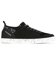 Hogan Rebel 'R141' Sneakers Black