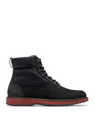 Swims Barry Workboots Black