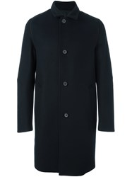 Wooyoungmi Single Breasted Coat Black