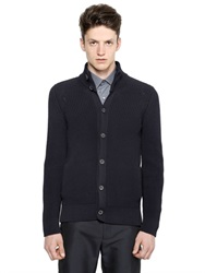 Lanvin Cotton Cardigan