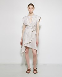 Isabel Marant Lief Wrap Dress