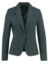 More And More Blazer Dark Forest Dark Green