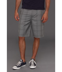 O'neill Delta Walkshort Grey Men's Shorts Gray