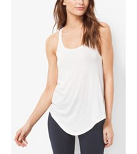 Active Cross Back Tank Top