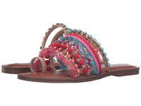 Steve Madden Gypsy Bright Multi Women's Flat Shoes
