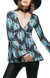 Free People Women's Speak Easy Tunic