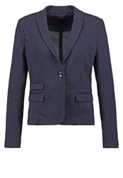 S.Oliver Blazer Midnight Blue Dark Blue