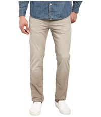 J Brand Kane Slim Straight In Thrashed Grainseed Thrashed Grainseed Men's Jeans Khaki