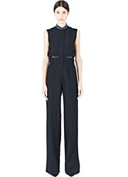 Emiliano Rinaldi Safari Jumpsuit Black