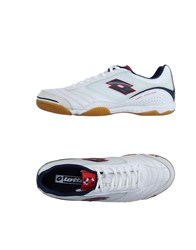 Lotto Footwear Low Tops And Trainers Men White