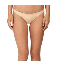 Only Hearts Club Second Skins Extreme Thong Nude Women's Underwear Beige