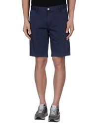 Brooksfield Royal Blue Bermudas