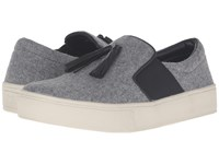 Marc Fisher Sadee Grey Flannel Women's Shoes Gray
