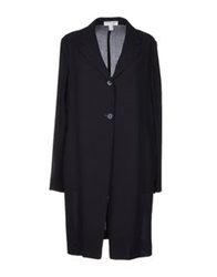 Cantarelli Full Length Jackets Dark Blue