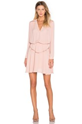 Heartloom Noma Dress Pink