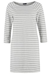 Gap Jumper Dress Heather Grey