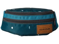 Dakine Classic Hip Pack Palmapple Travel Pouch Green