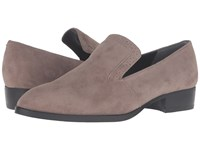 Marc Fisher Kassie Taupe Suede Women's Shoes