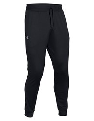 Under Armour Athletic Jogger Pants Black