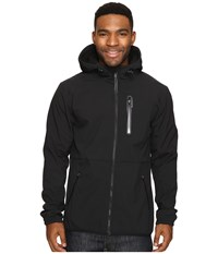 Rip Curl Mf Striker Jacket Black Men's Coat