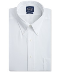 Eagle Slim Fit No Iron Pinpoint Dress Shirt