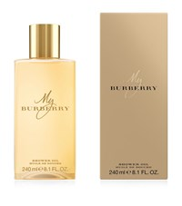 Burberry Beauty My Burberry Shower Oil Female
