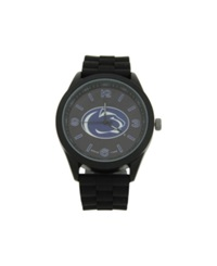 Game Time Penn State Nittany Lions Pinnacle Watch Black