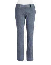 Elie Tahari Slim Fit Dress Pants Summit