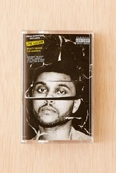 Urban Outfitters The Weeknd Beauty Behind The Madness Cassette Tape Assorted