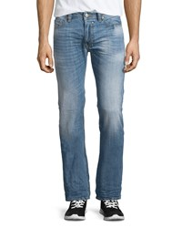 Diesel Safado Blue Jeans Light Blue