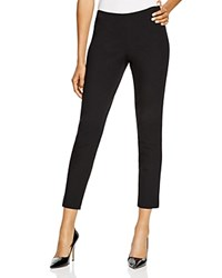 Lafayette 148 New York Skinny Pants Black