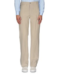 Guess By Marciano Trousers Casual Trousers Men Beige