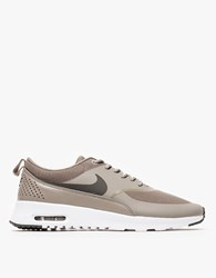 Air Max Thea Brown