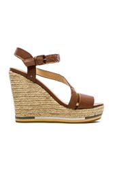 Joe's Jeans Rane Wedge Brown