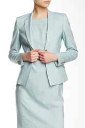 Hugo Boss Jaelita Blazer Green