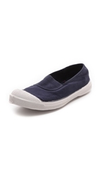 Bensimon Tennis Elastic Sneakers Navy