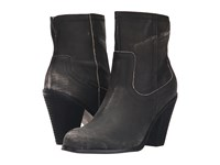 Corso Como Harvest Black Worn Women's Shoes Brown